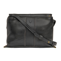 Ersa 02 Crossbody, ranchero,  black
