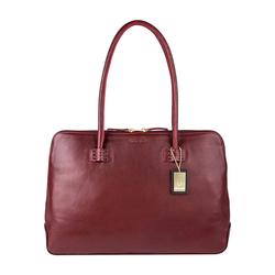 Jaxon Women's Handbag, Regular,  red