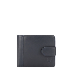 276-2020SB (RFID) MEN'S WALLET MELBOURNE RANCH,  midnight blue
