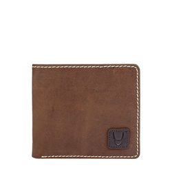 036-01 SB(Rf) Men's Wallet Camel,  brown
