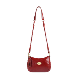 ACACIA 01 WOMENS HANDBAG EI SHEEP,  marsala