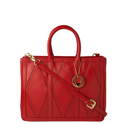 Diadema 02 Handbag, melbourne,  red