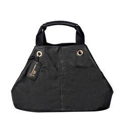 Marie Anne Women's Handbag, Milano,  black