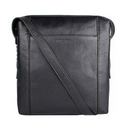 NICHOLSON 02-REGULAR-BLACK,  black
