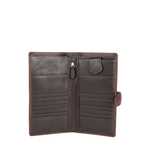 1 Men s wallet,  brown
