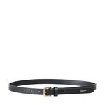 EMILY WOMEN S BELT DAKOTA,  black