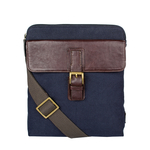 Bedouin 04 Crossbody,  navy blue