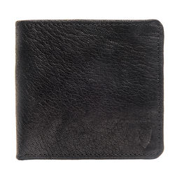 251-017 Men's wallet, siberia,  black