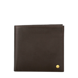 Sb 017sc Men's Wallet, Melbourne Ranch,  brown