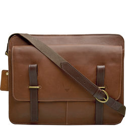 Viper 01 Laptop bag, cabo,  tan