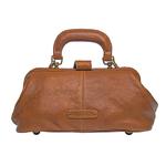 Sasha Women s Handbag, Soweto Maori,  light brown