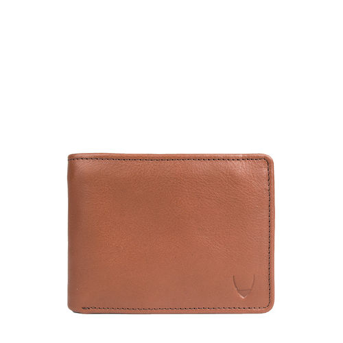 L103 N (Rfid) Men s Wallet Regular,  tan