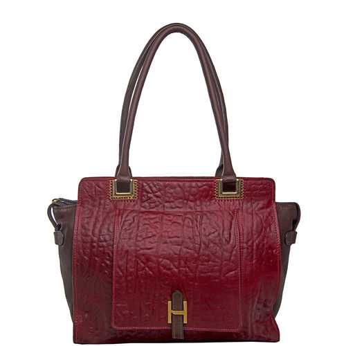 Amore 02 Women s Handbag, Elephant Ranchero,  marsala