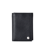 Rigel W1 Sb (Rfid) Men s Wallet Manhattan,  black