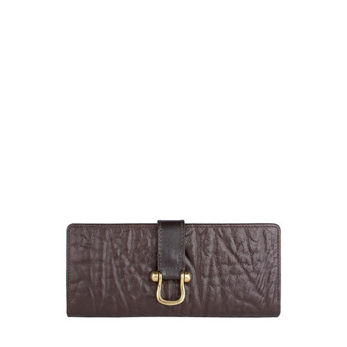 Cera W2 (Rf) Women s Wallet,  brown