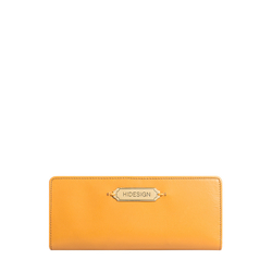 Dumas W2(Rfid) Women's Wallet Melbourne Ranch,  honey