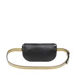 GOTHIC 01 BELT BAG IDAHO,  black