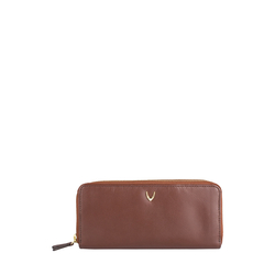 Martina (Rfid) Women's Wallet, Ranch Melbourne,  tan