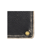 381-017 RF MENS WALLET AFGHAN,  black