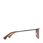Kruger Wb384b Polarized Uv400 Sunglass,  brown