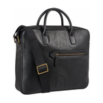 Mackenzie 03 Sb Messenger Bag, Regular,  black