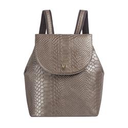 Mekong 01 Sb Women's Backpack, Snake,  grey