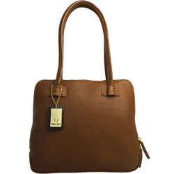Estelle Small Handbag, regular,  tan