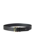 JOSE MEN S BELT DAKOTA,  black