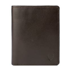 L108 N (Rfid) Men's Wallet Regular,  brown