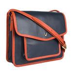 Halsey 01 Women s Handbag, Ranch Melbourne Ranch,  blue