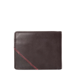 301 030 (Rfid) Mens Wallet, Soho,  brown