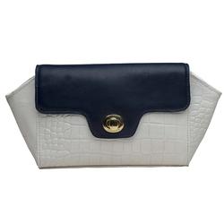 Sb Atria 04 Women's Wallet, baby Croco, baby croco,  white