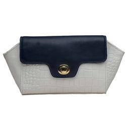 Sb Atria 04 Women's Wallet, baby Croco,  white, baby croco