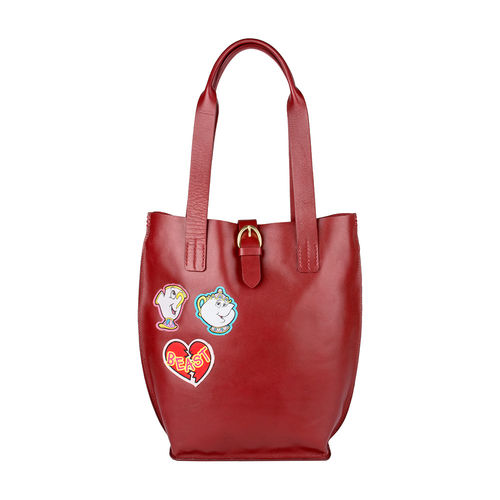 Beast 01 Women s Handbag, Ranch,  red