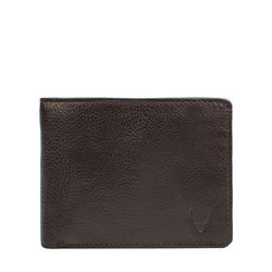 L109 (Rf) Men's wallet,  brown