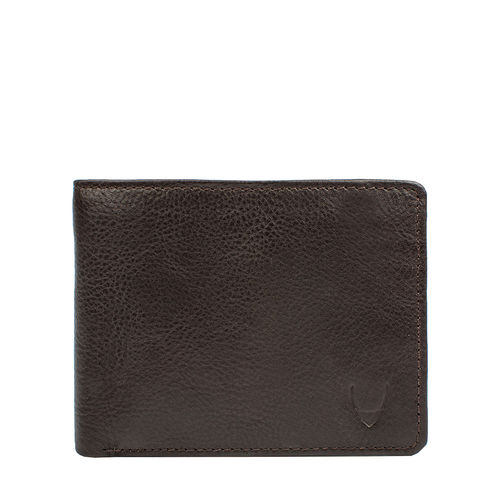 L109 Men s Wallet, Regular,  brown