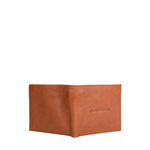 288-017 (Rf) Men s wallet,  tan