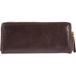 Ascot W1 (Rfid) Women s Wallet, Soho,  brown