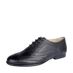 Meg Women's Shoes 37, Ranch,  black