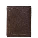 258-L108f Men s Wallet, Siberia Melbourne Ranch,  brown