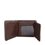 264-015 (Rf) Men s wallet,  brown