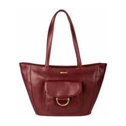 Chestnut 03 E. I Women's Handbag, E. I. Sheep Veg,  marsala