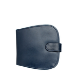 Chestnut W2 E. I (Rfid) Women s Wallet,  blue
