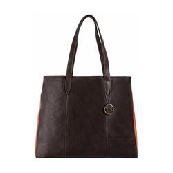 La Marais 01 Women's Handbag, Regular,  brown
