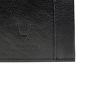 276 F031sb Men s Wallet, Ranchero,  black