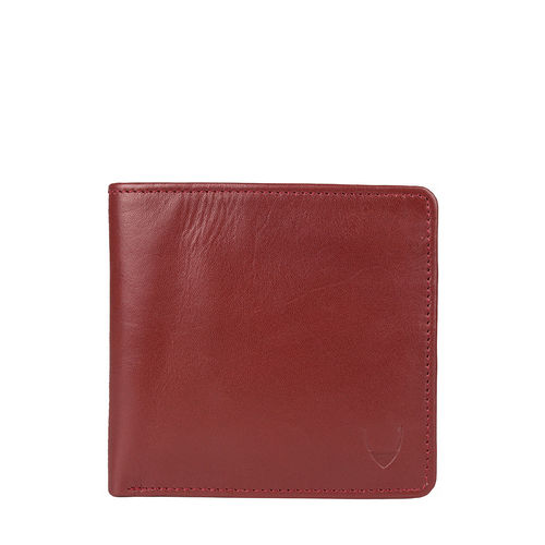 017 (Rf) Men s wallet,  red