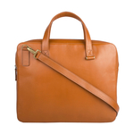 Scaffell Pike 01 Laptop bag,  tan