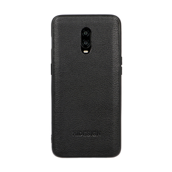 ONE PLUS 6T MOBILEPHONE CASE KALAHARI,  black