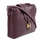 Sb Silvia 03 Women s Handbag Melbourne Ranch,  aubergine