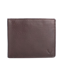490 Men's wallet, soweto,  brown